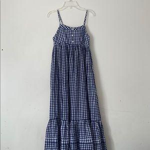 Ralph Lauren  Maxi Dress NWT